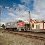 Athearn. Southern Pacific General Electric U33C